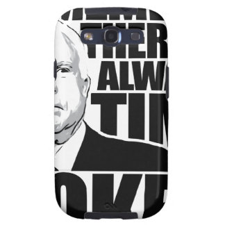 Always Time For Poker Samsung Galaxy S3 Cases