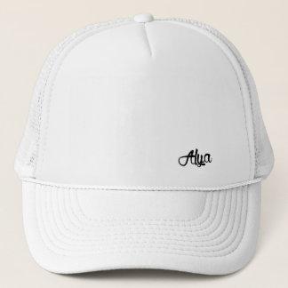 Alya baseball Cap Trending