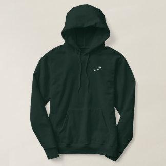 Alya Fly pullover - Green