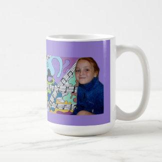 Alyssa Artwork Mug