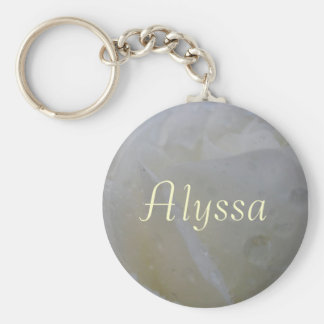 Alyssa Key Ring