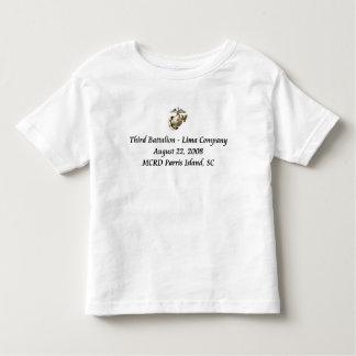 Alyssa Toddler T-Shirt