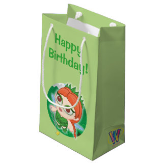 Alyssa's Magical Forest Small Gift Bag