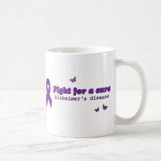 Alzheimer s awareness mug