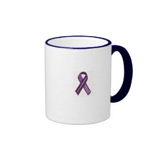 Alzheimer s Cure Research Coffee Mug