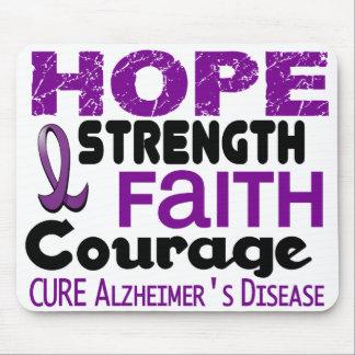 Alzheimer's Disease HOPE 3 Mouse Mat