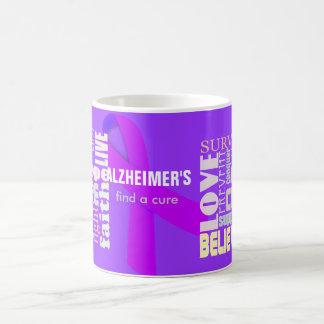 Alzheimer s Inspirational Words Mug