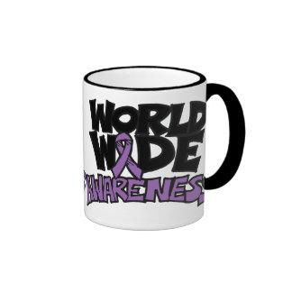 Alzheimer's Awareness Drink Mug