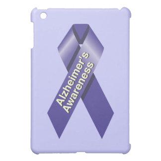 Alzheimer's Awareness  iPad Mini Covers