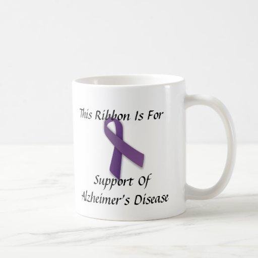 Alzheimer's Awareness - Mug