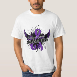 Alzheimer's Disease Awareness 16 T Shirts
