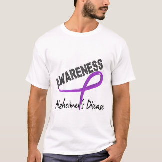 Alzheimer's Disease Awareness 3 T-Shirt