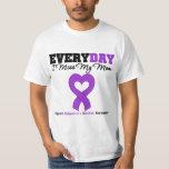 Alzheimer's Disease Every Day I Miss My Mum T-Shirt