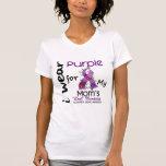 Alzheimers Disease I Wear Purple For My Mum 43