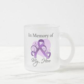 Alzheimers Disease In Memory of My Hero Coffee Mugs