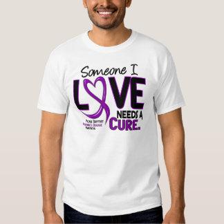 Alzheimer's Disease NEEDS A CURE 2 Shirts