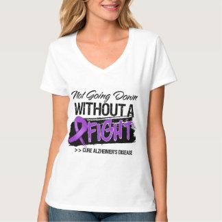 Alzheimers Disease Not Going Down T-Shirt