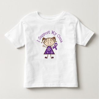 Alzheimers For My Oma Toddler T-Shirt
