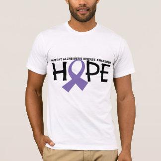 Alzheimers Hope T-Shirt