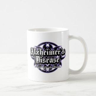 Alzheimers Tribal Mug