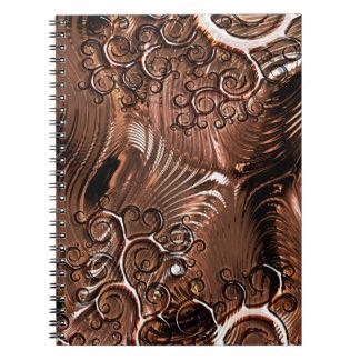 AM1 Decor Notebook