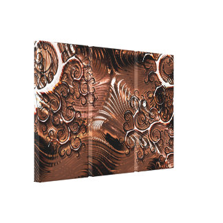 AM1 Decor Wrapped Canvas Gallery Wrapped Canvas