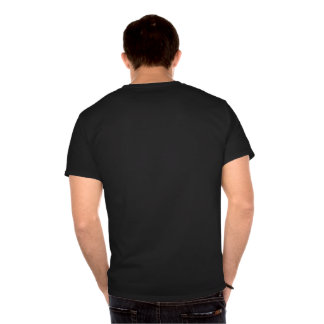 am here/was there t shirt