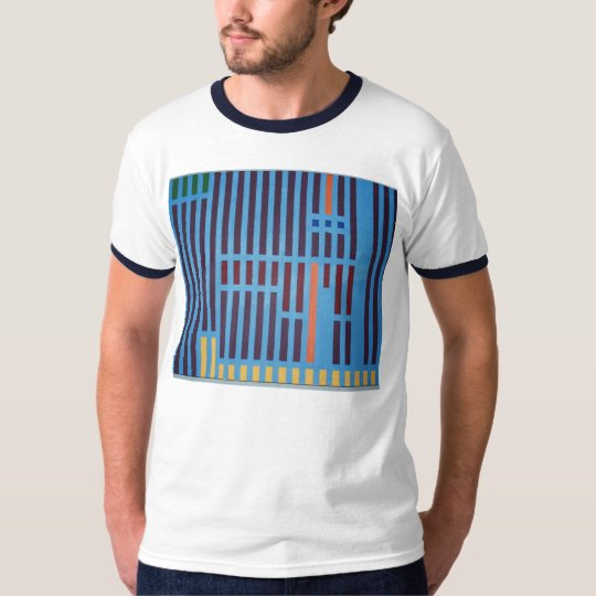 Am I Blue? T-Shirt