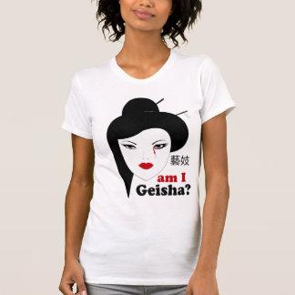 am I Geisha T-Shirt
