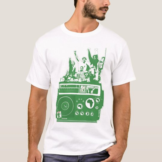 AM Radio T-Shirt