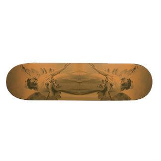 AM Skateboard 3