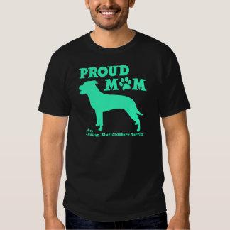 AM. STAFFORDSHIRE MOM TEES