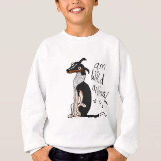 Am Wild Animal Sweatshirt