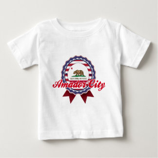 Amador City, CA Tshirt