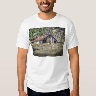 Amador Old Barn T-shirt