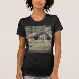 Amador Old Barn Tee Shirts