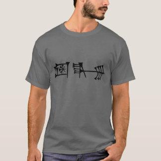 Amagi Black T-Shirt
