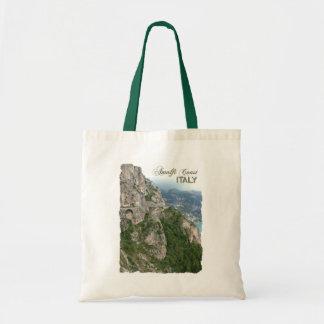 Amalfi Coast custom bag - choose style & color