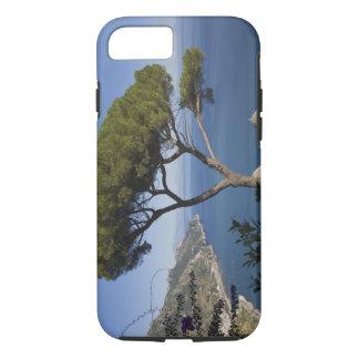 Amalfi coast, Ravello, Campania, Italy iPhone 8/7 Case