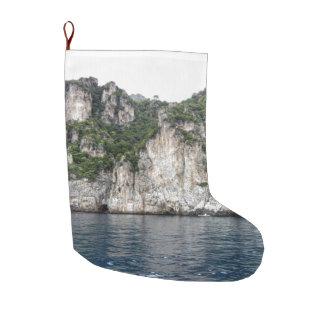 Amalfi Coast Stocking