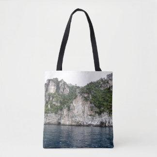 Amalfi Coast Tote