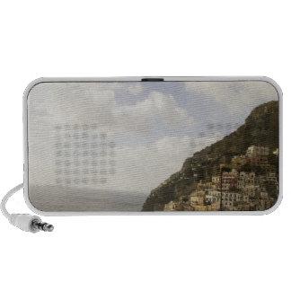 Amalfi Coastline Notebook Speakers