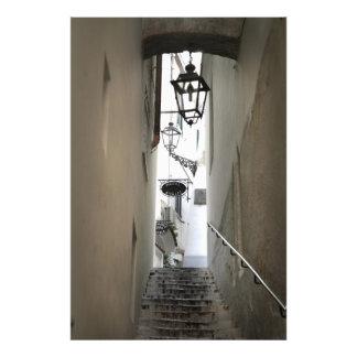 Amalfi Corridor Photo