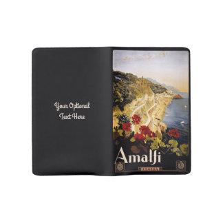 Amalfi Italy custom notebook