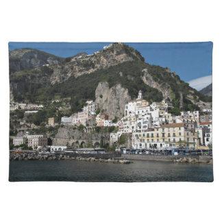 Amalfi, Sea View Placemat