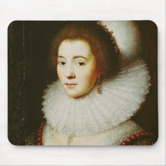 Amalia van Solms Mouse Pad