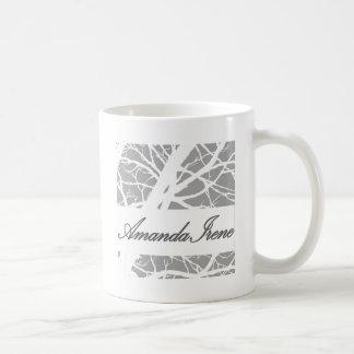 Amanda Irene Coffee Mugs