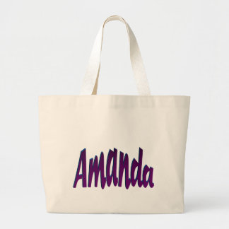 Amanda Large Tote Bag