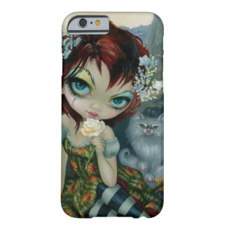 """""""Amanda Palmer Tarot: The Fool"""" iPhone 6 case Barely There iPhone 6 Case"""