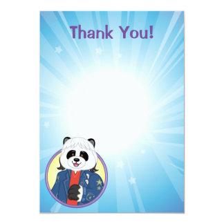 Amanda Panda Card